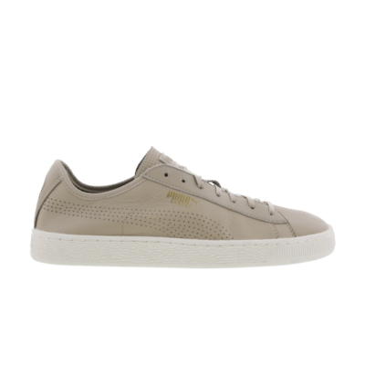 Puma Basket Soft Brown 363824 05