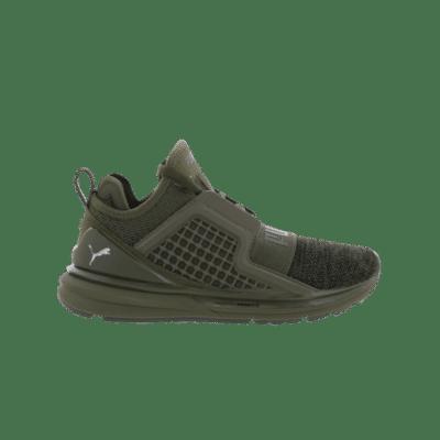 Puma Limitless Knit Green 190064-03