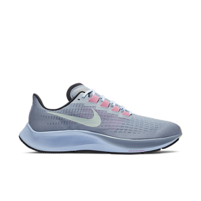 Nike Air Zoom Pegasus 37 Blauw BQ9646-401