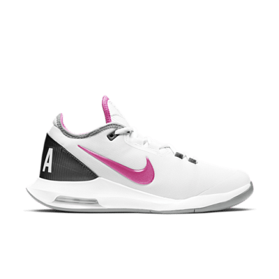NikeCourt Air Max Wildcard Wit AO7353-103