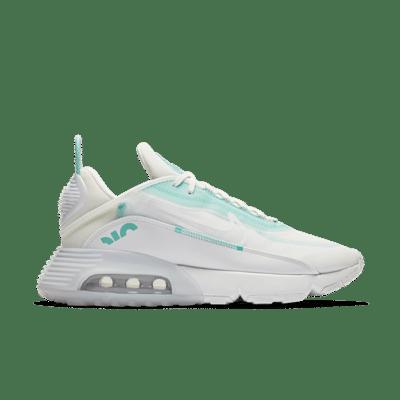 Nike Air Max 2090 White BV9977-102