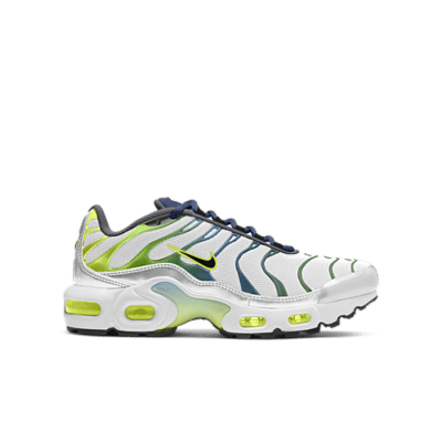 Nike Tuned 1 White CD0609-101