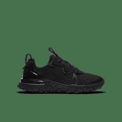 Nike React Vision Zwart CD6888-004
