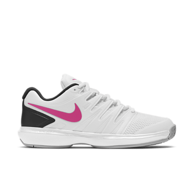 NikeCourt Air Zoom Prestige Wit AA8024-102