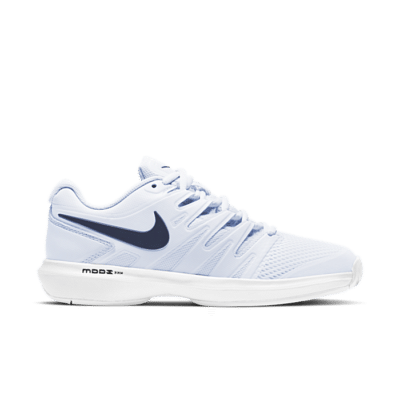 NikeCourt Air Zoom Prestige Grijs AA8024-001