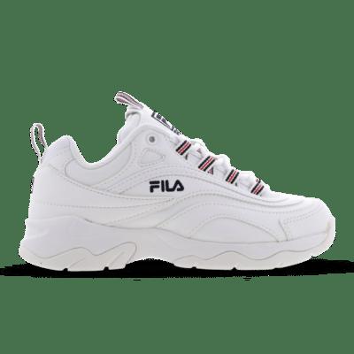 Fila Ray White 3RM00525-125