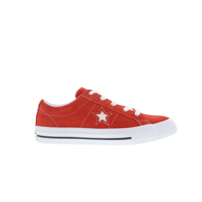 Converse One Star Red 658434C