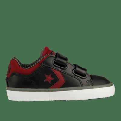Converse Star Street Ox Black 746680C