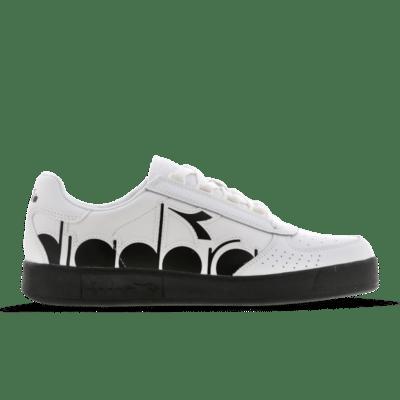 Diadora B.Elite Bolder White 5011740462