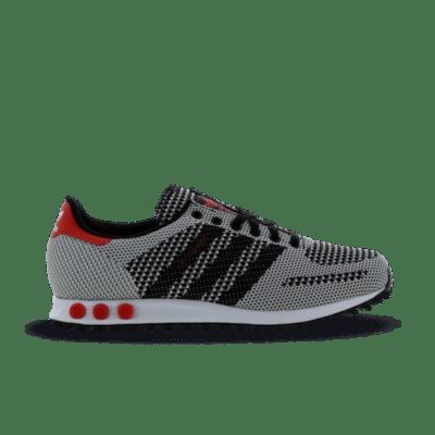 adidas LA Trainer Silver BC0185