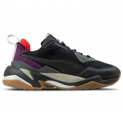 Puma – Thunder Spectra – Sneakers-Zwart Zwart 36751613