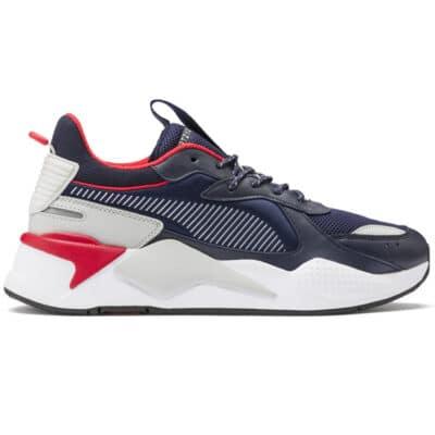 Puma RS-X sneakers Blauw / Grijs 369666_05