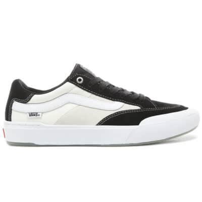 Vans Pro Vans Berle Pro Zwart Wit  VN0A3WKXY281