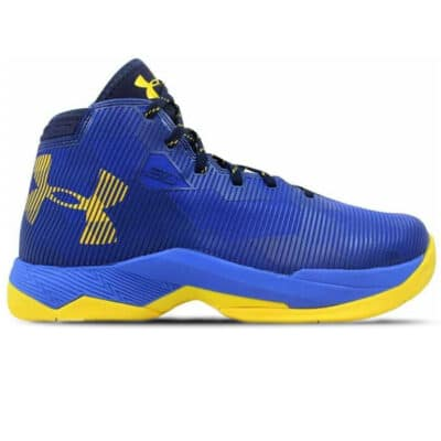 Under Armour  GS Curry 2.5 Golden State  1274062-400