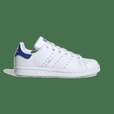 adidas STAN SMITH J Cloud White FV7555