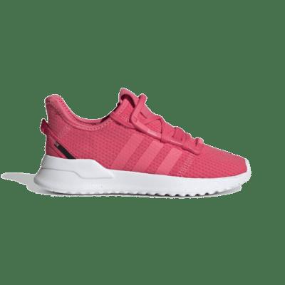 adidas U_Path Run Real Pink EF5910