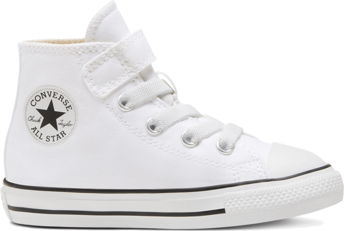 Converse Chuck Taylor All Star 1V High Top Red 767900C