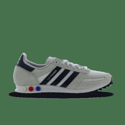 adidas LA Trainer White B37829