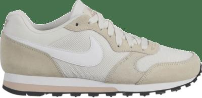 Nike Md Runner 2 Wit 749869-015