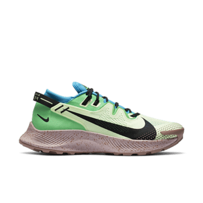 Nike Pegasus Trail 2 Barely Volt Poison Green CK4305-700