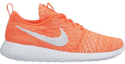 Nike Roshe Run Flyknit Hot Lava (W) 704927-800