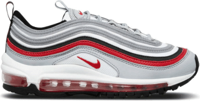 Nike Air Max 97 GS Grey  921522-020
