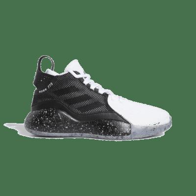 adidas D Rose 773 2020 Cloud White FW8661