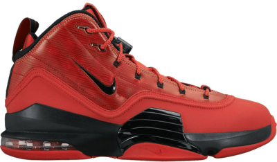 Nike Air Pippen 6 University Red 705065-610