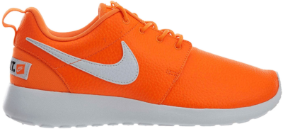 Nike Roshe One PRM Total Orange (W) 833928-800