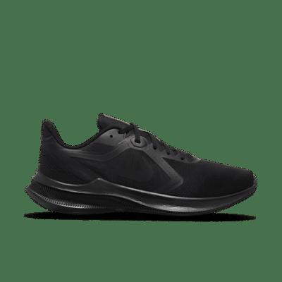 Nike Downshifter 10 Zwart CI9984-003