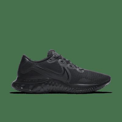 Nike Renew Run Zwart CK6360-010