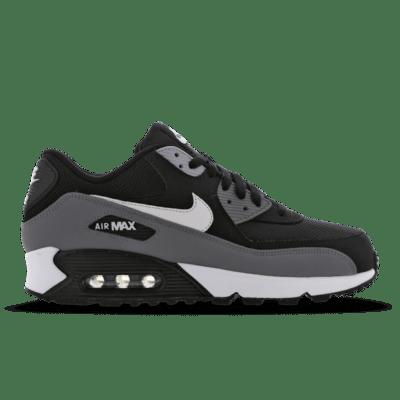 Zwarte Nike Air Max 90 maat 42 | Dames & heren