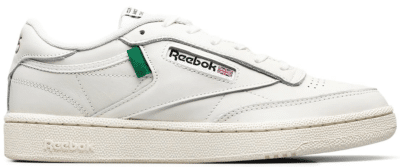 "Reebok CLUB C 85 ""Chalk"" FX1378"