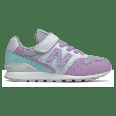 New Balance 996 Violet Glo/Glacier
