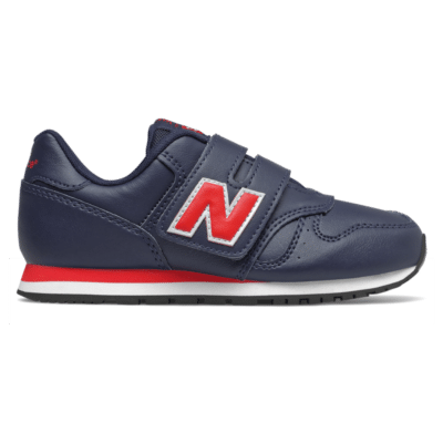 New Balance 373 Hook and Loop Pigment/Blaze