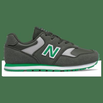 New Balance 393 Nettle Green/Varsity Green