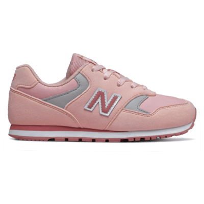 New Balance 393 Saturn Pink/Off Road