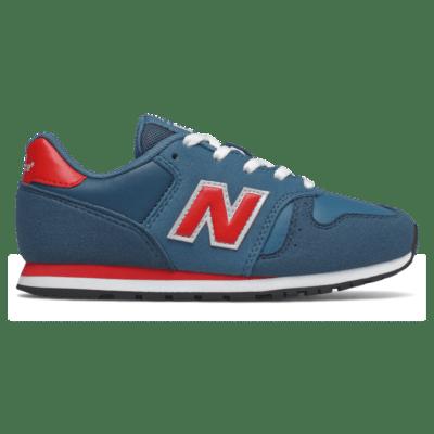 New Balance 373 NB Dark Blue/NB Light Blue
