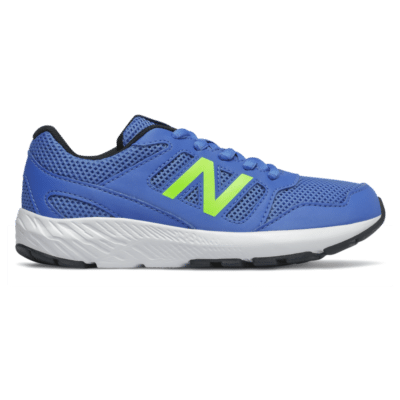 New Balance 570 Faded Cobalt/Energy Lime