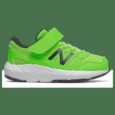 New Balance 570 Textile/Synthetic Energy Lime/Black