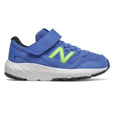 New Balance 570 Textile/Synthetic Faded Cobalt/Energy Lime