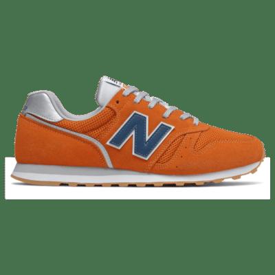 New Balance 373v2 Varsity Orange/Rogue Wave