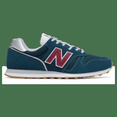 New Balance 373v2 Rogue Wave/Neo Crimson