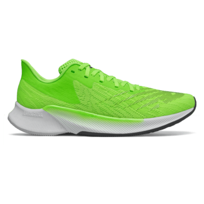 New Balance FuelCell Prism Energy Lime/Cobalt Blue