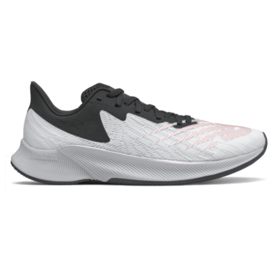 New Balance FuelCell Prism EnergyStreak White/Neo Flame/Black