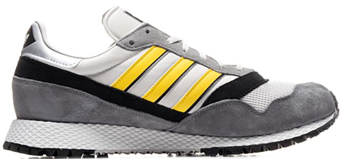 """adidas Originals Ashurst Spezial """"Grey One"""" FV5479"""