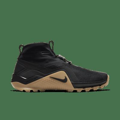 Nike MetconSF Zwart BQ3123-009
