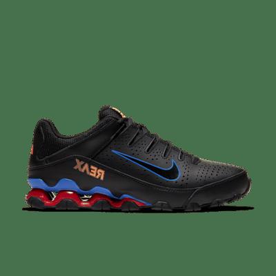 Nike Reax 8 TR Training Shoe Zwart 616272-004