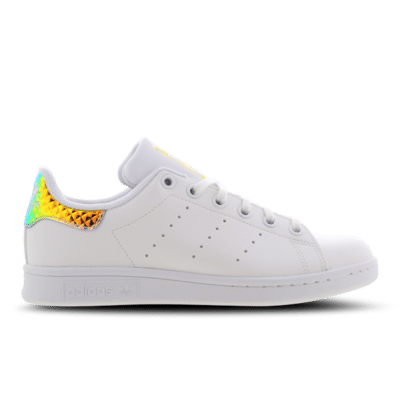 adidas Stan Smith 3D Iridescent White F99718