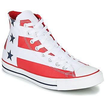 Converse Chuck Taylor All Star White 167836C